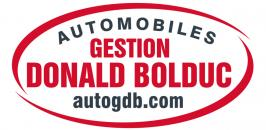 Automobiles Gestion Donald Bolduc  dealer