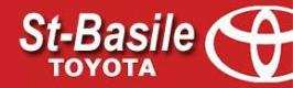 St-Basile Toyota in St-Basile-le-Grand Quebec