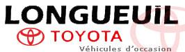 Longueuil Toyota in Longueuil Quebec