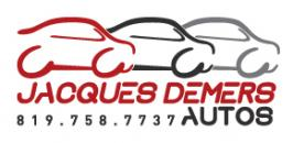 Jacques Demers Autos inc.