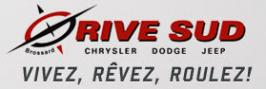 Concessionnaire Rive-Sud Chrysler Land Rover