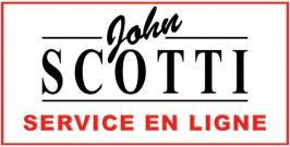BMW 3 Series John Scotti Volvo St-L�onard