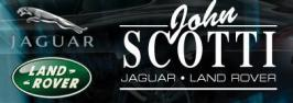 John Scotti Jaguar Land Rover