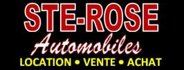 Jeep Liberty Ste-Rose Autos Ste-Rose