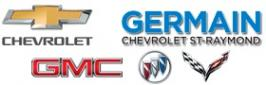 Honda Civic Germain Chevrolet Buick GMC Saint-raymond