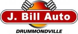 Concessionnaire J. Bill Auto Dodge