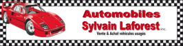 Cadillac CTS Automobiles Sylvain Laforest Granby