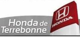 Honda De Terrebonne >> Honda Accord Used Honda Accord For Sale On Autoaubaine Com