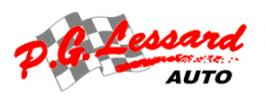 PG Lessard Autos in St-Prosper near St-Georges de Beauce