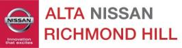 Alta Nissan Richmond Hill  dealer