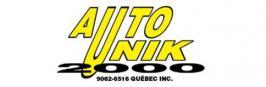 Auto Unik 2000 Mirabel in Mirabel Quebec