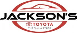 Jackson's Toyota in Barrie