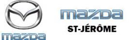 Mazda St-Jérôme