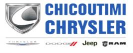 Chicoutimi Chrysler in Chicoutimi (Saguenay, pres d'Alma)
