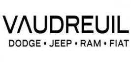 RAM Promaster Excellence Chrysler Vaudreuil Vaudreuil-Dorion