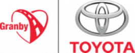 Concessionnaire Granby Toyota