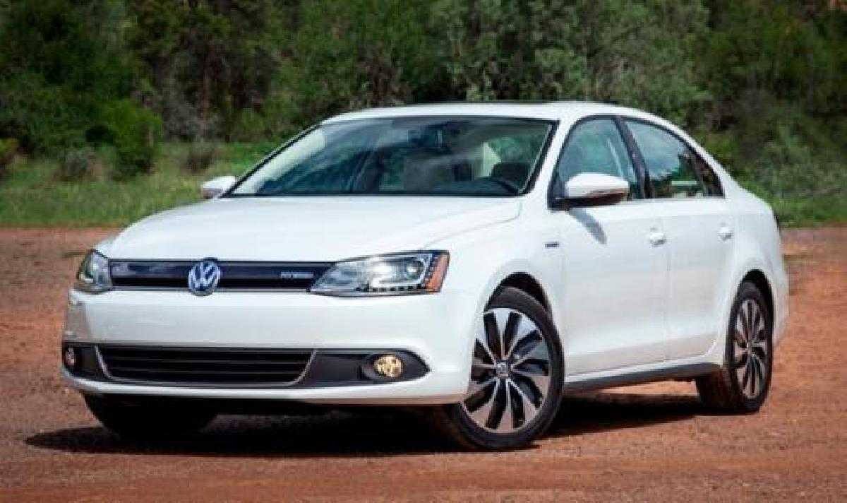 Volkswagen Jetta 2013 : la voiture du peuple