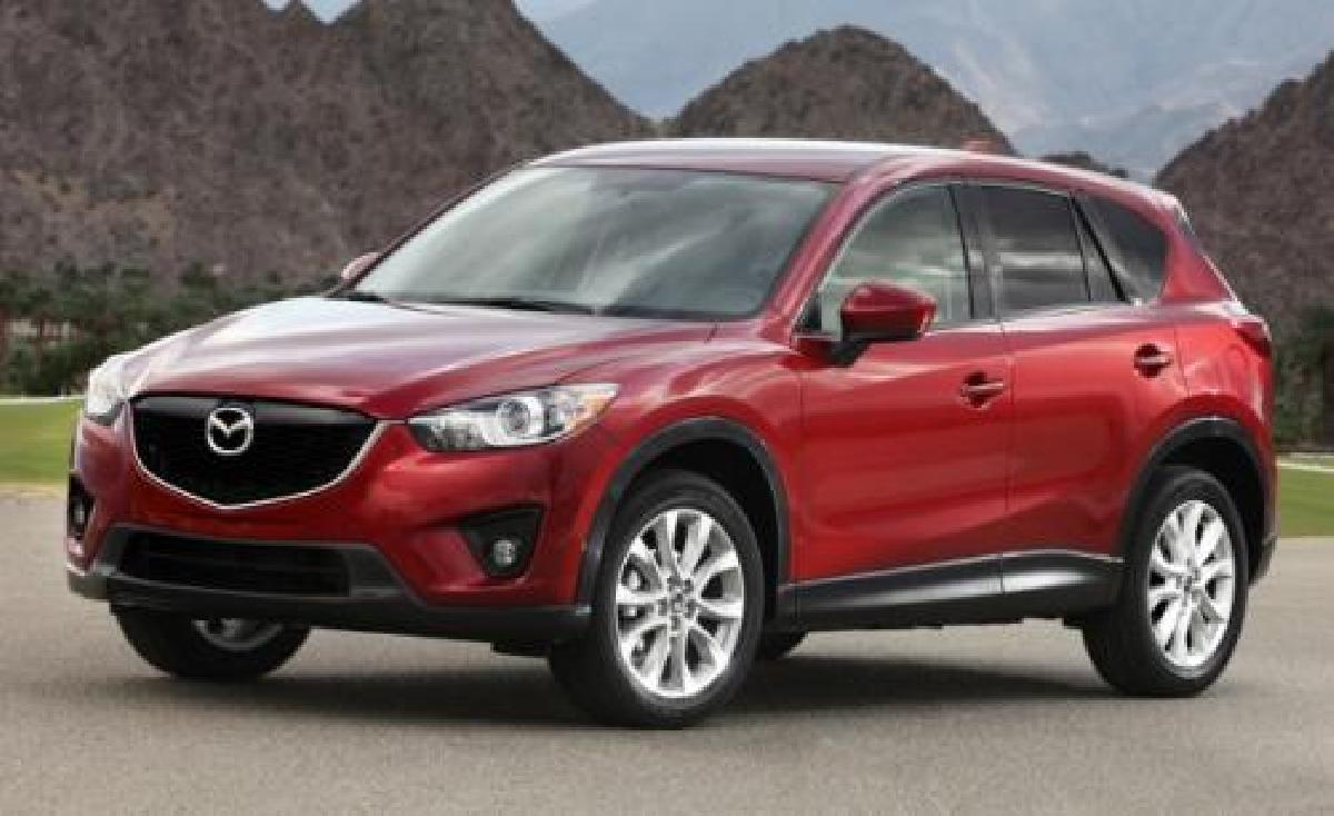 Mazda 5 2013 : une alternative à la minifourgonnette