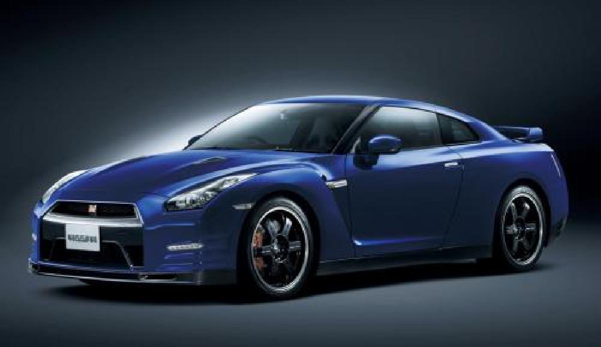 Nissan GT:R 2013 : D'une icône, la perfection