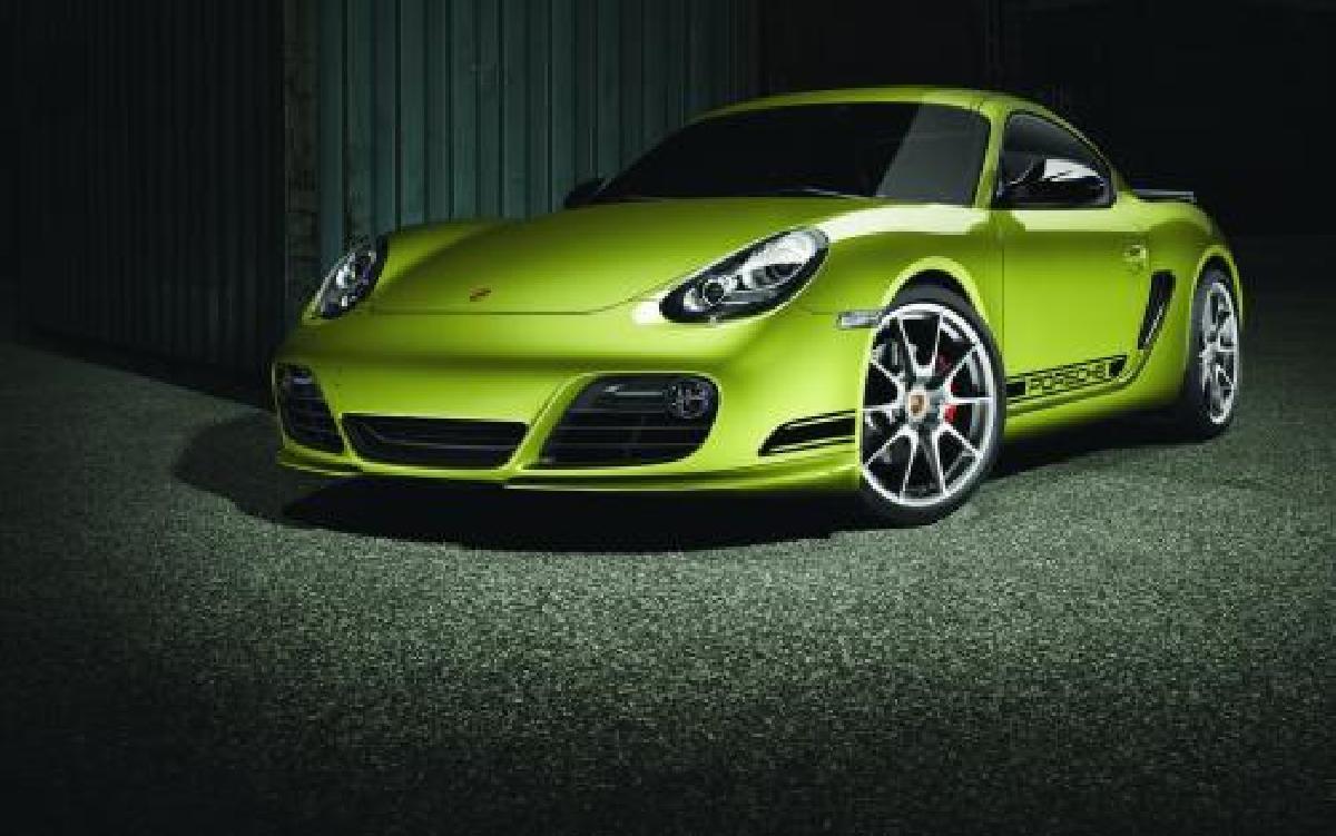 Porsche Cayman 2013 : meilleure qu'une 911?