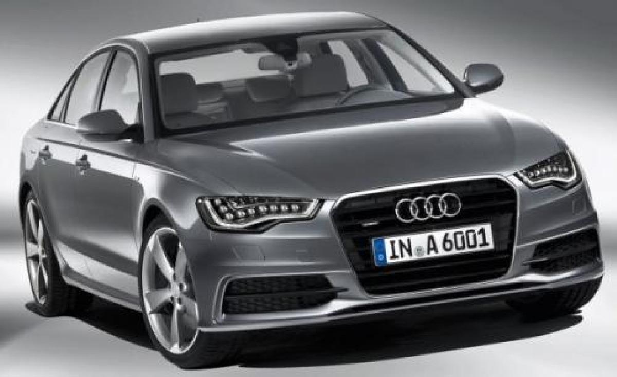 Audi A6 2013 : acheter le respect?