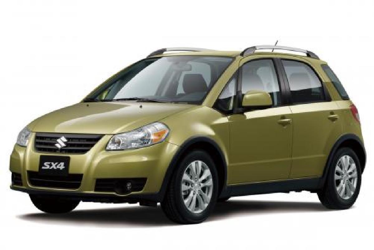 Suzuki SX4 2013 : bonne à tout faire