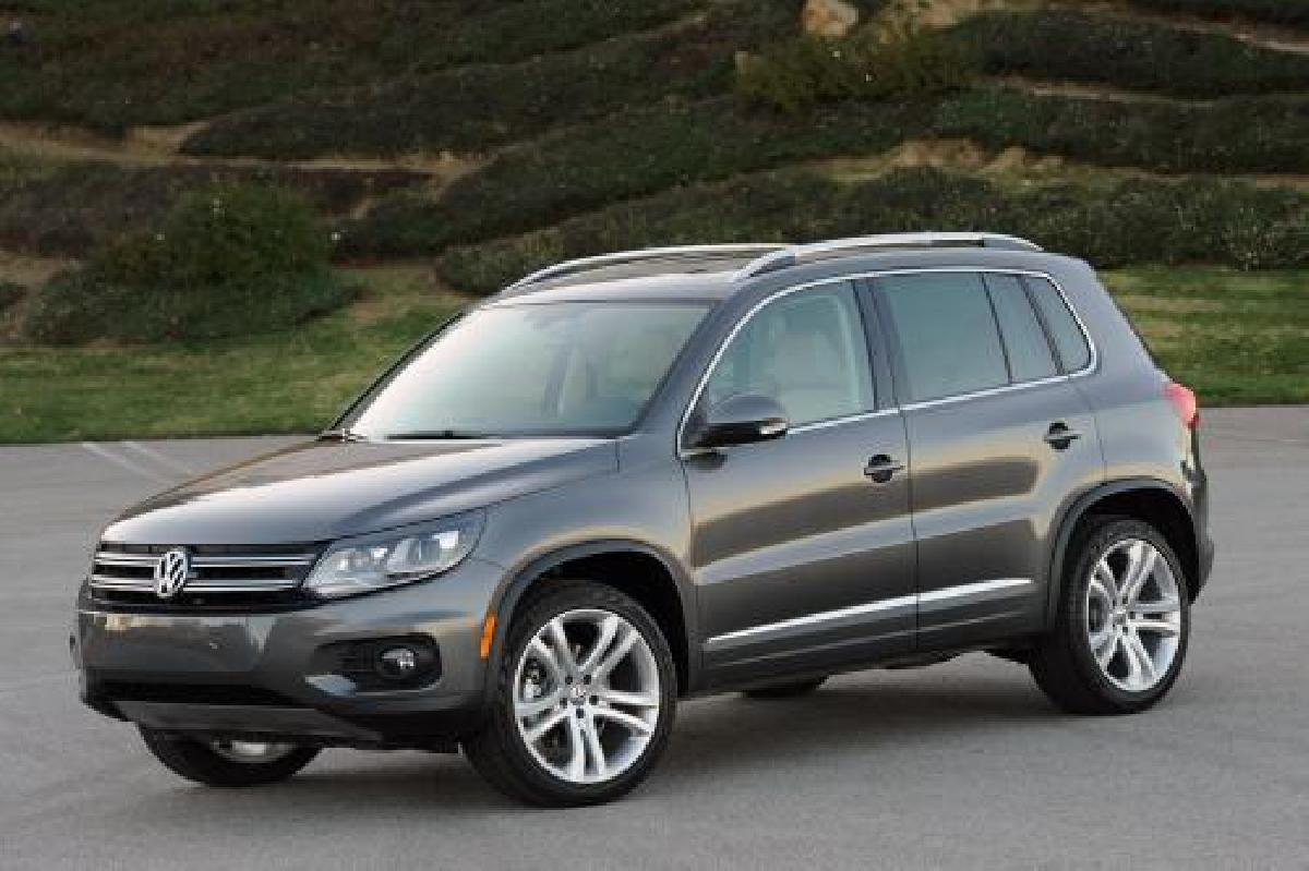 Volkswagen Tiguan 2013 : une valeur sure