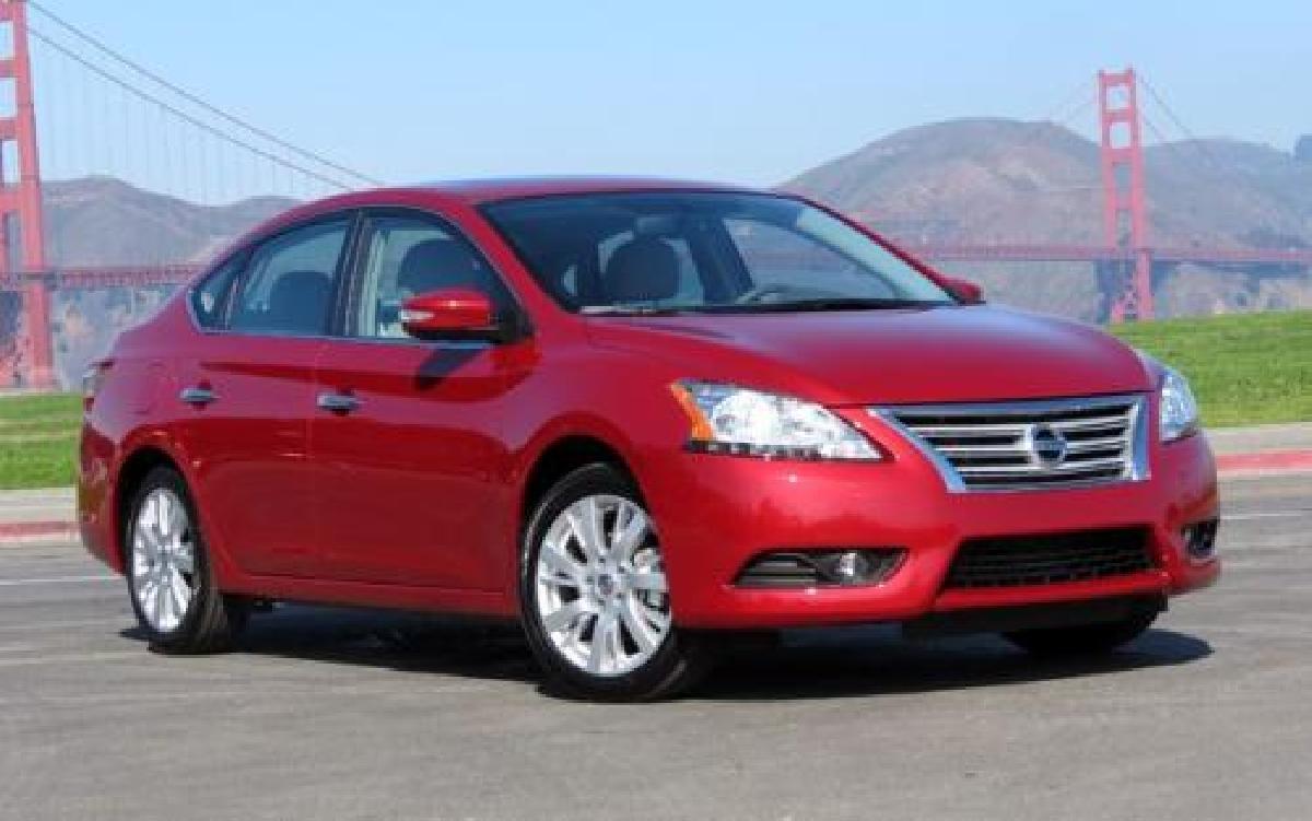 Nissan Sentra 2014 : faire le bon choix