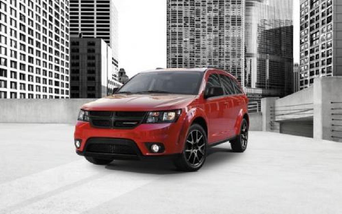 Dodge Journey 2014 : le multisegment numéro 1
