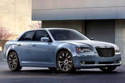 Chrysler 300 2014: la Rolls Royce des pauvres?