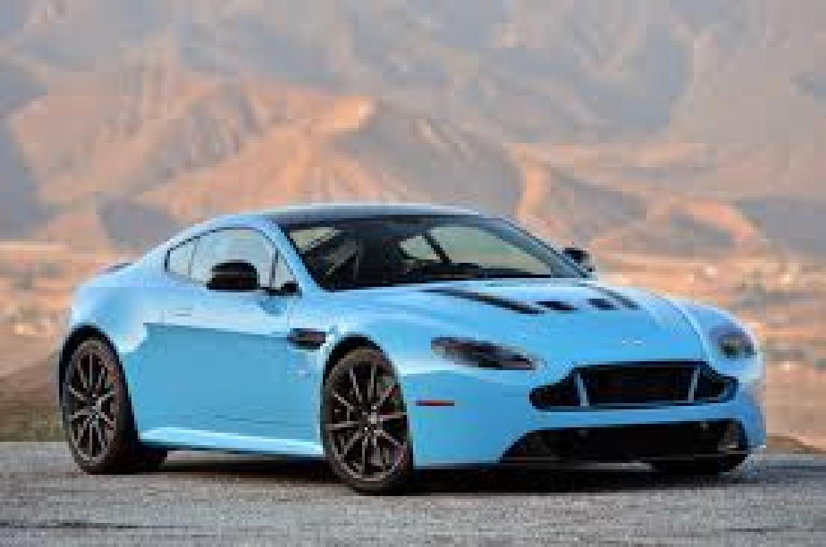 Aston Martin Vantage 2014 : le rêve réalisable