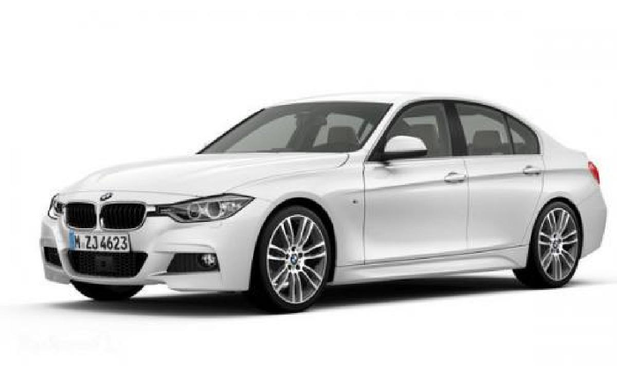 BMW Série 3 2014 : les bonnes affaires