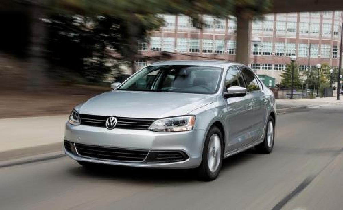 Volkswagen Jetta 2014: ma tente Claudette