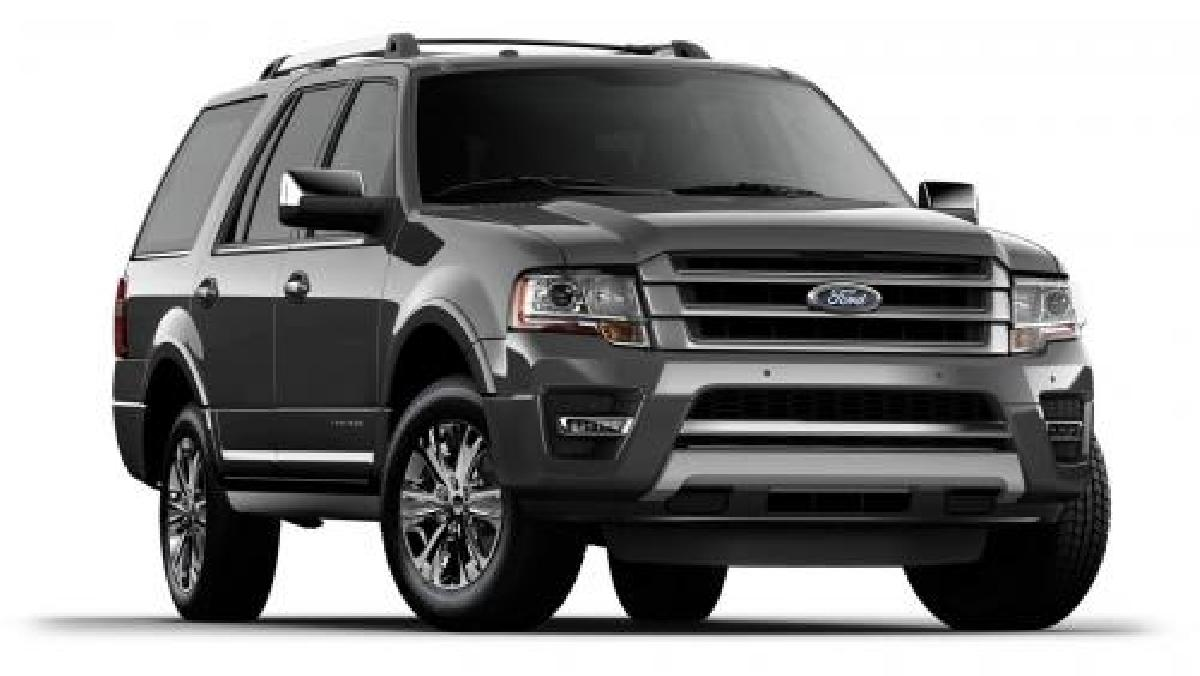 Ford, Expedition, 2014