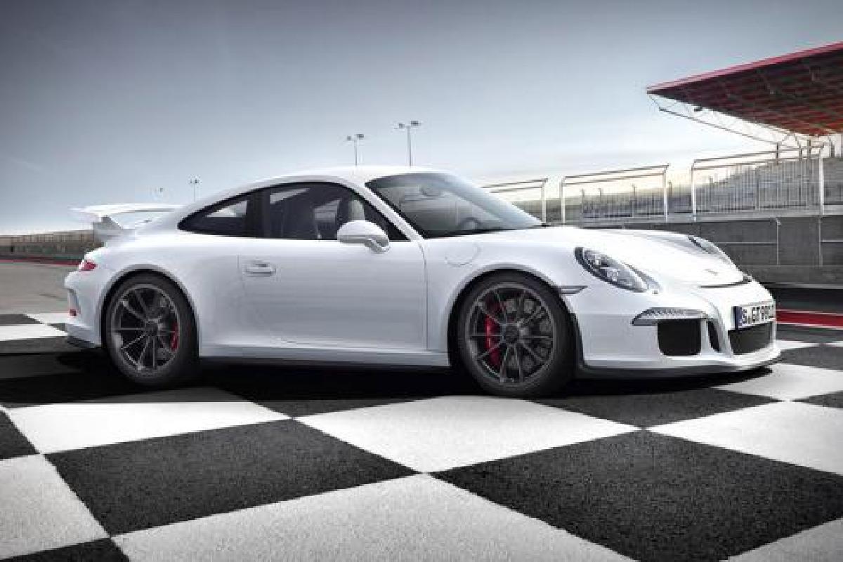 Porsche, 911, 2014
