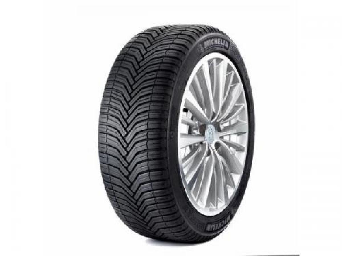 Un nouveau pneu pour Michelin