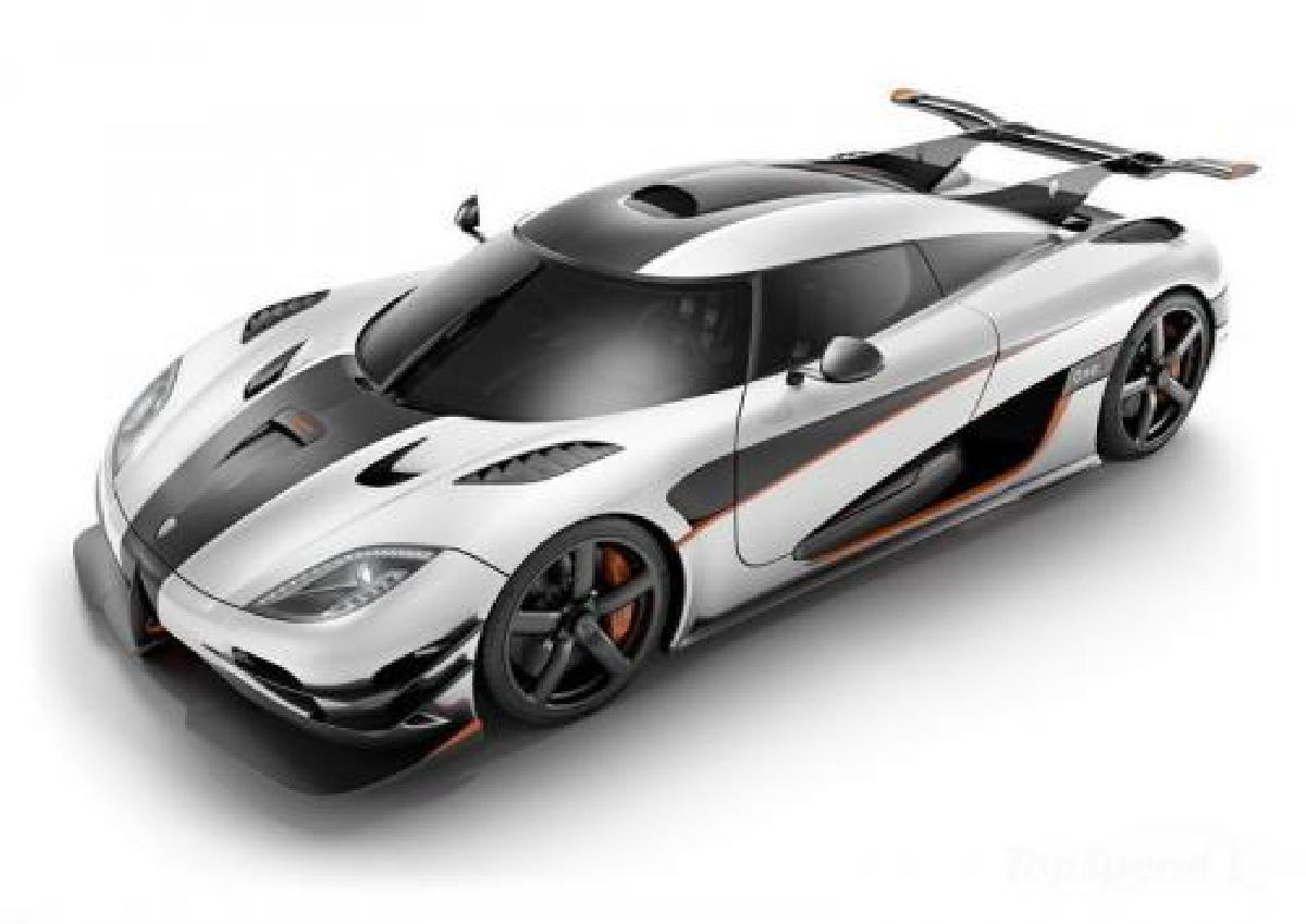 Koenigsegg : finalement sur le marché canadien