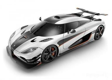 Koenigsegg sur le march� canadien