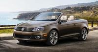 Volkswagen Eos 2015 : Celle qu�on oublie
