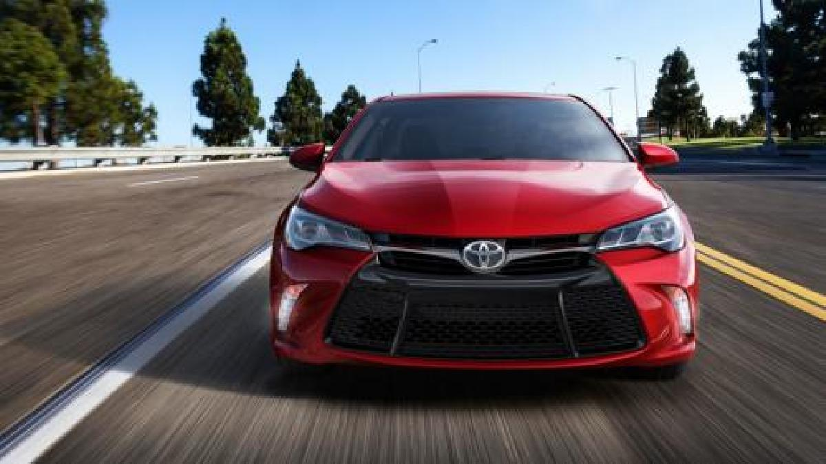 Toyota Camry 2015 : Pourquoi changer?