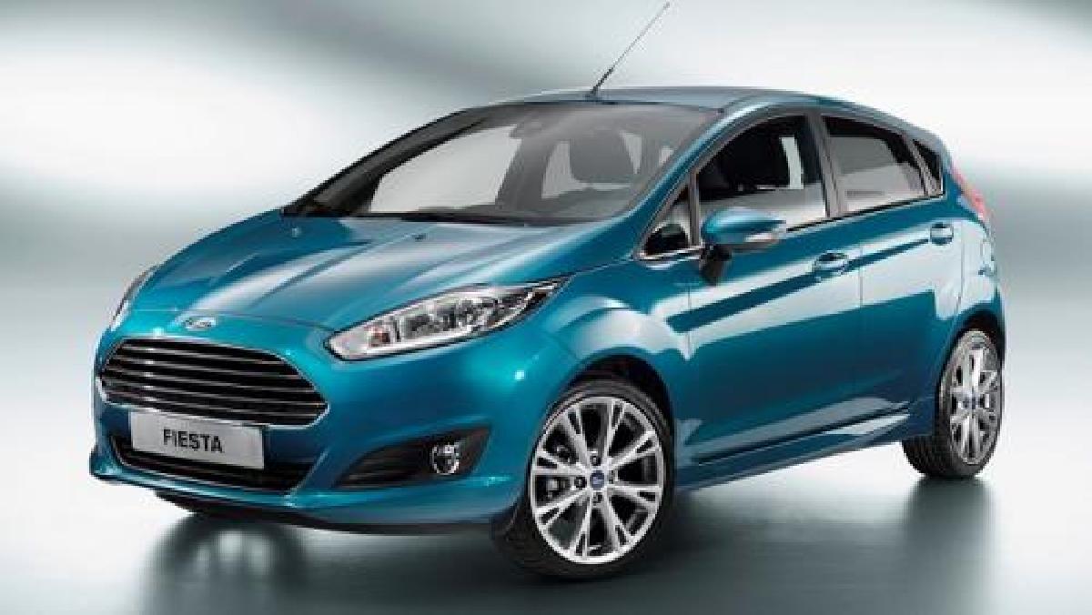 Ford Fiesta 2015 : termin� les probl�mes de transmission?