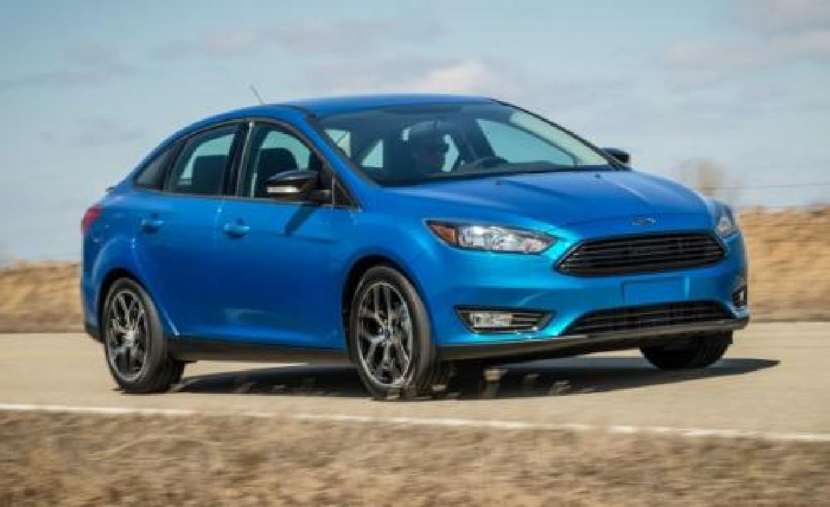 Ford Focus 2015 : une voiture internationnal