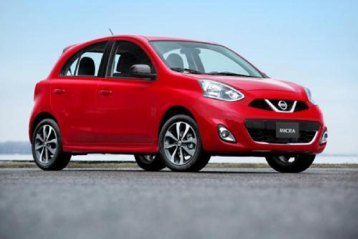 Nissan Micra 2015 d'occasion: oui, mais...