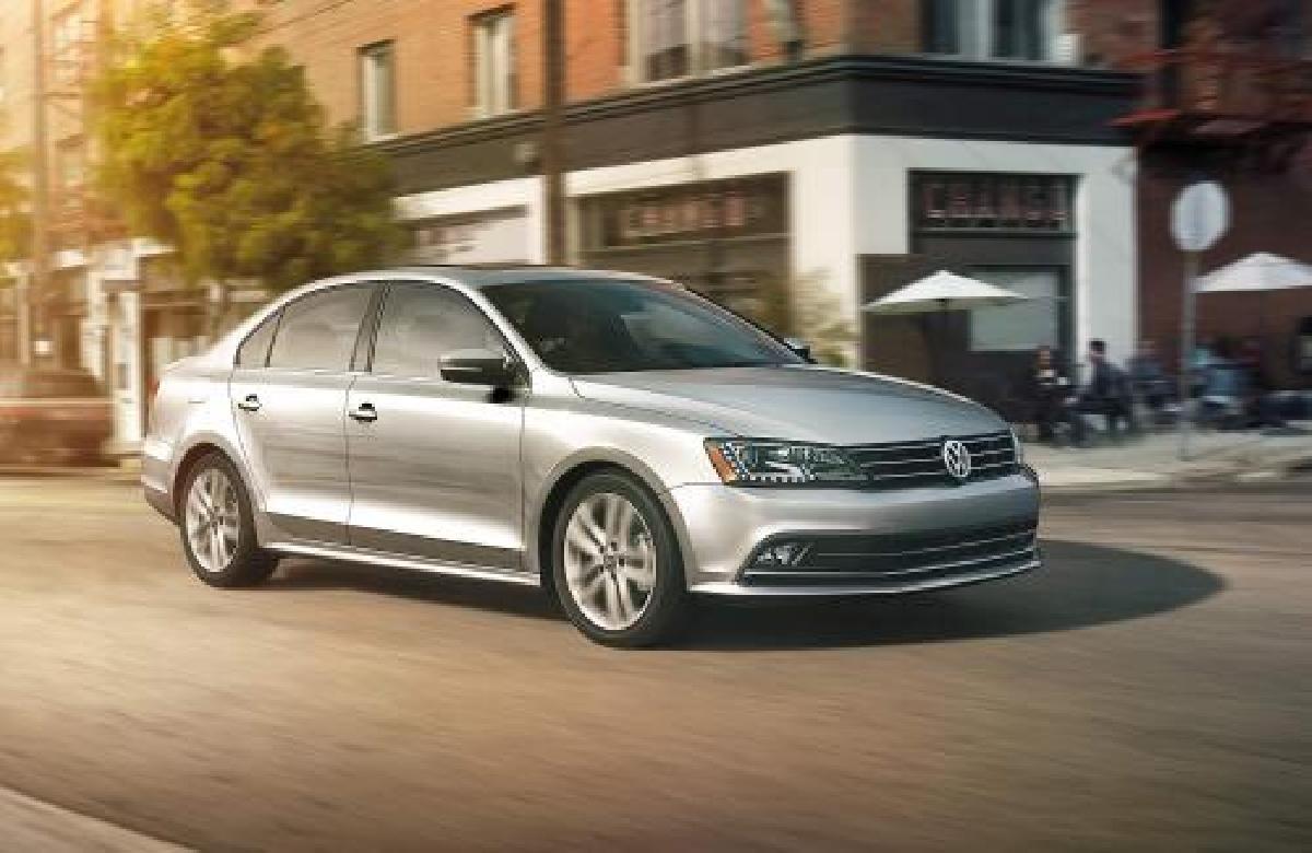 Volkswagen Jetta 2015  d'occasion : du d�but jusqu'� la fin