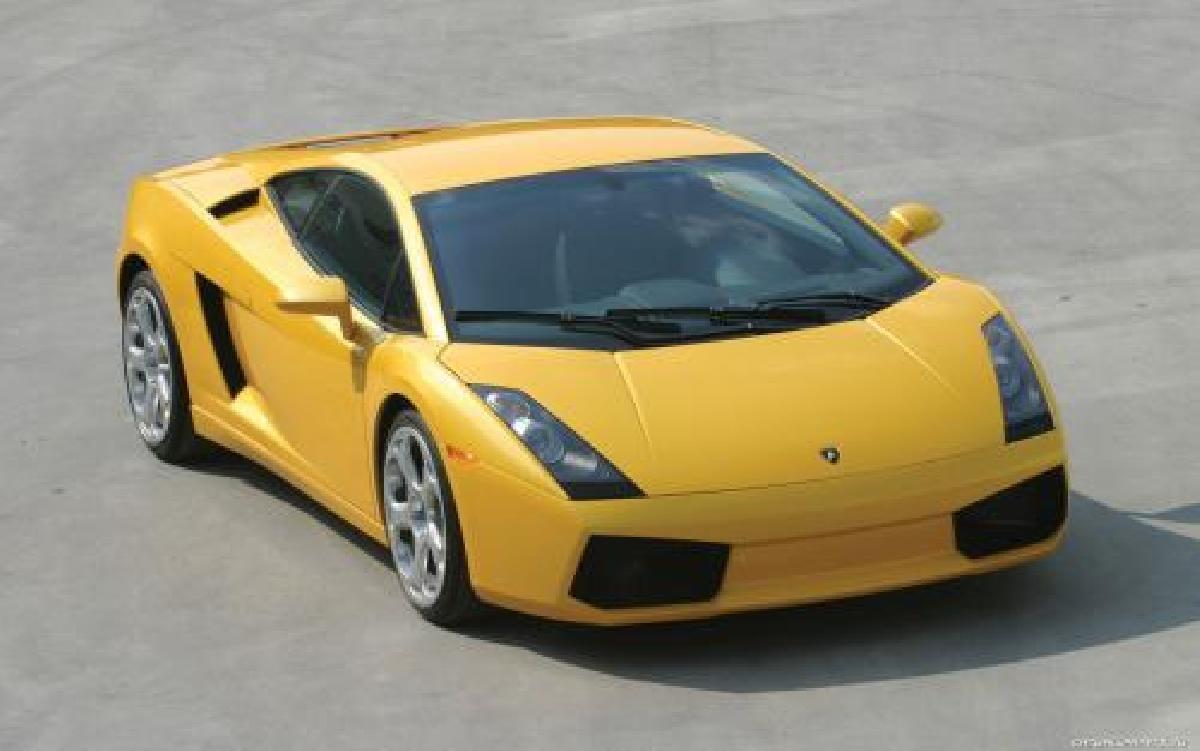 Lamborghini Gallardo 2003 : 2013 d'occasion