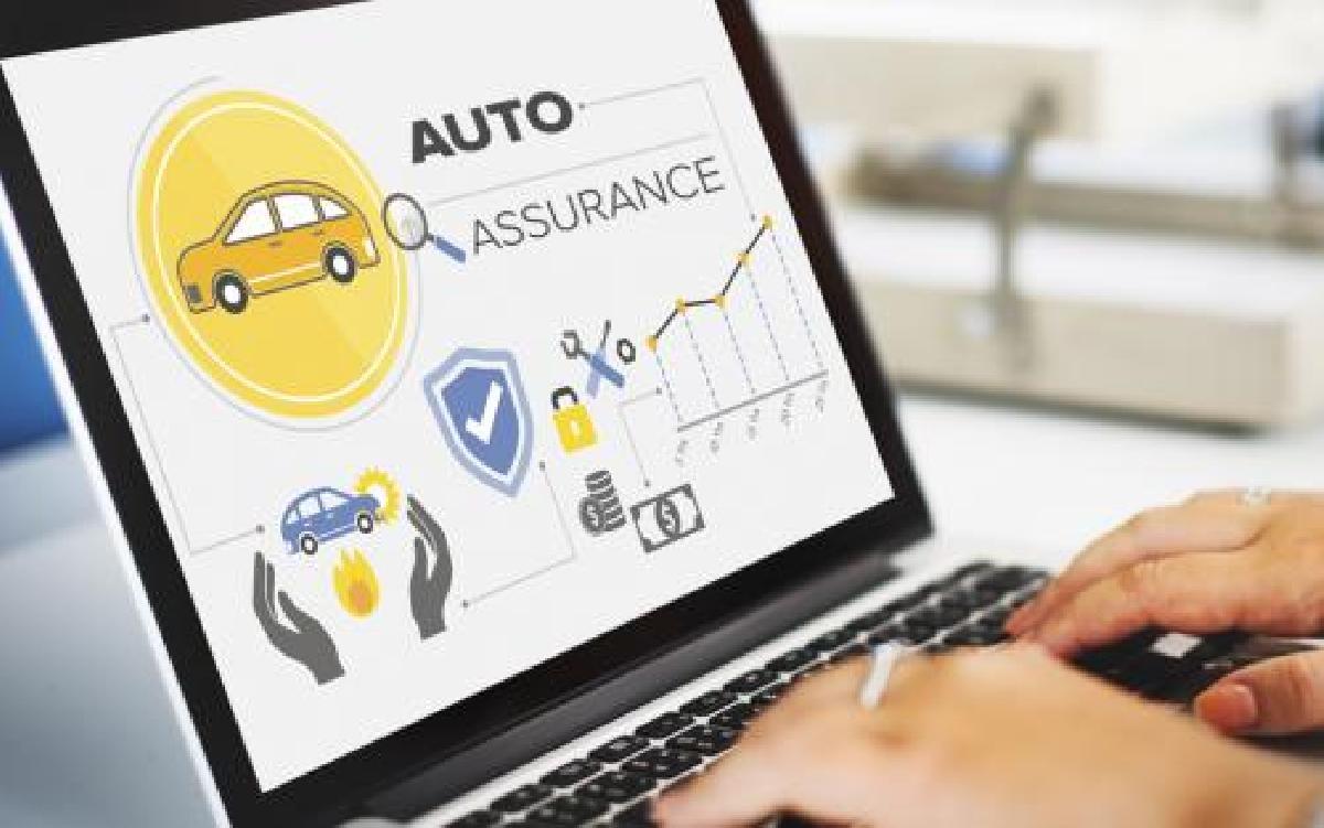 Lexique de l�assurance automobile