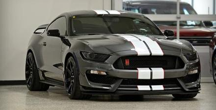 Shelby GT350 2018
