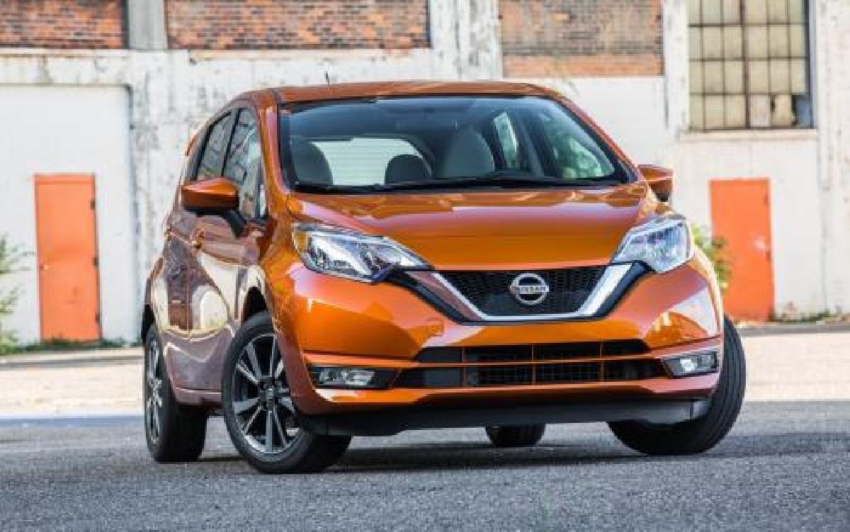 Avec la Leaf, la Micra et la Sentra, on pourrait croire qu il n y a pas  vraiment de place pour la Versa Note 2018 dans la gamme Nissan, mais c est  pourtant ... a876d873273