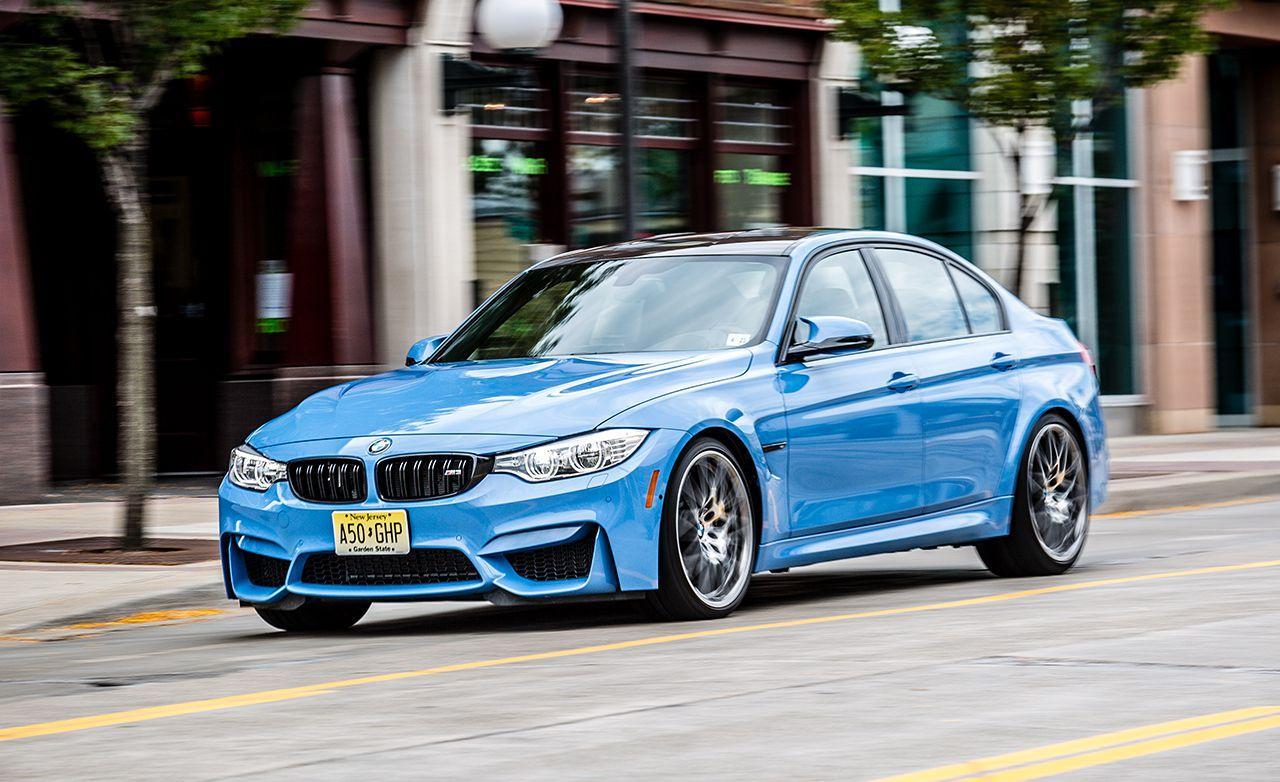 BMW Série 3 2018