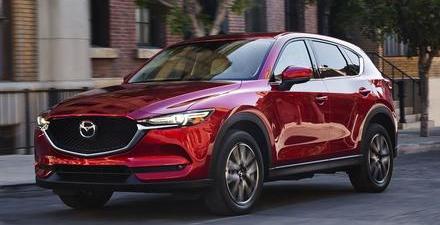 Mazda CX-5 2020 : surfer sur l'excellence